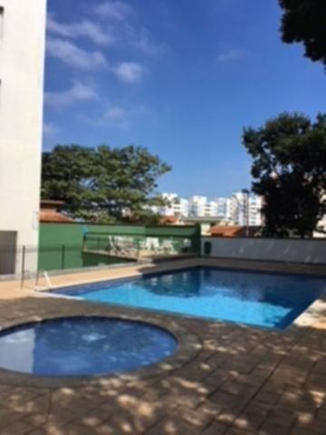 Apartamento na V. Alpina, 3 quartos, 2 banheiros, 1 garagem, reformado, ótimo condomínio - Foto 4