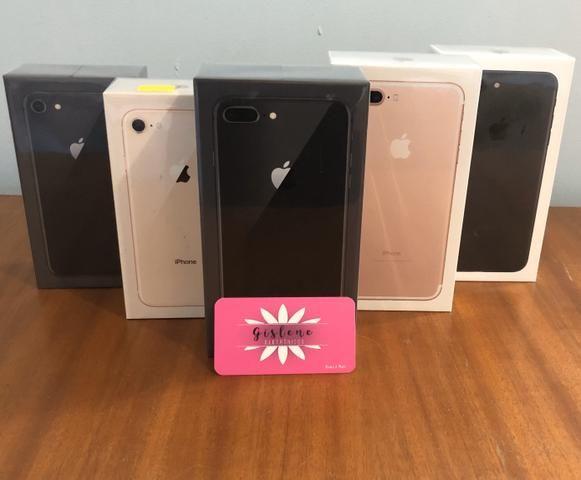 Todos Modelos de iPhones ORIGINAIS - LACRADOS - Foto 4