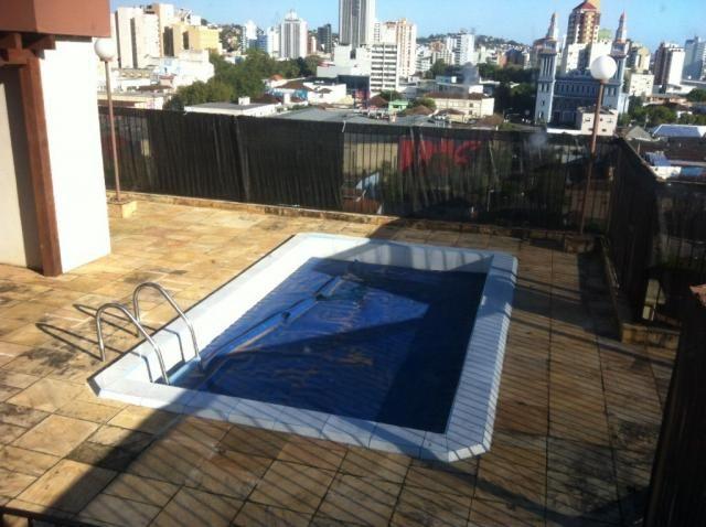 Apartamento à venda com 4 dormitórios em Vila rosa, Novo hamburgo cod:LU429325 - Foto 3