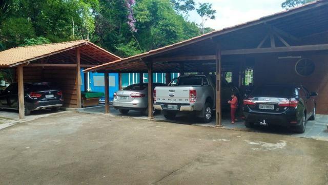 Vende-se Granja no Guarajamirim com 2400m² com 2 quartos, açudes, área gourmet. - Foto 13