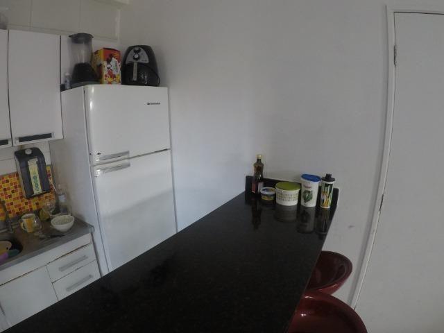 E.R- Apartamento com 2 quartos, 600m de Manguinhos - Foto 13