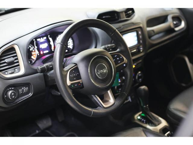 Jeep Renegade Longitude 1.8 Aut. - Foto 5