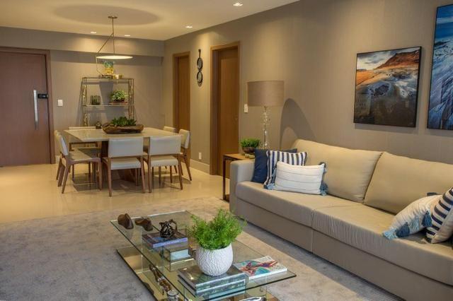 Apartamento 3 quartos 3 suítes no Setor Bueno - Foto 8