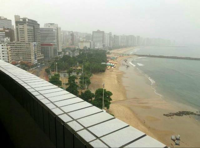 Othon Palace, Frente Mar, Projetado e Mobiliado. Fortaleza-ce - Foto 2