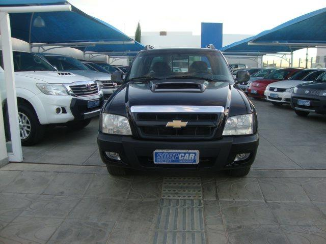 Chevrolet S10 2010/2011 2.4 Rodeio 4X2 CD