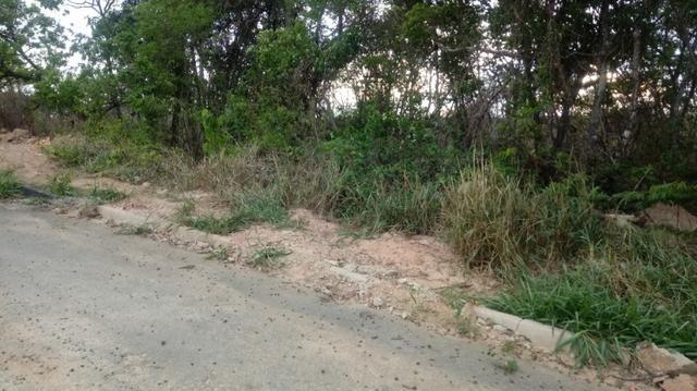 Lote no asfalto no setor Recanto de Caldas 420 metros - Foto 5