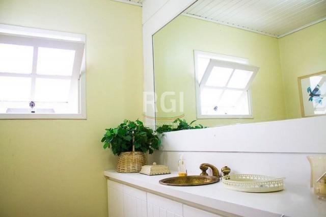 Apartamento à venda com 5 dormitórios em Moinhos de vento, Porto alegre cod:MF18816 - Foto 13
