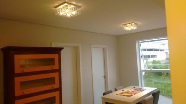 Vendo Apartamento de 1 Quarto Com Armários e Aquecedor Solar Dir Proprietario - Foto 6