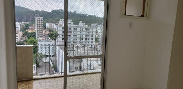 Apartamento 2 quartos, 1 vaga, na 28 de setembro Vila Isabel - Foto 14