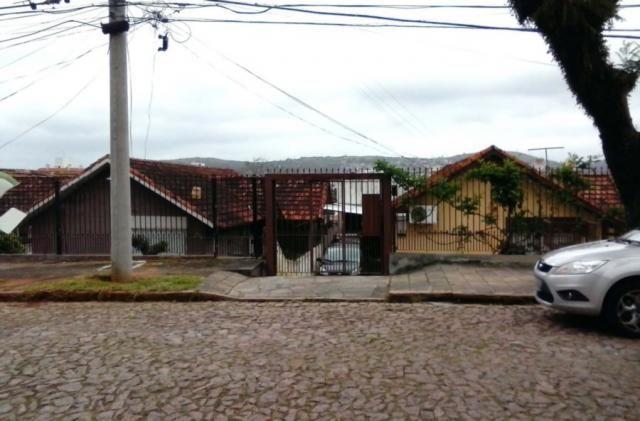 Terreno à venda em Jardim do salso, Porto alegre cod:CS31004198 - Foto 2