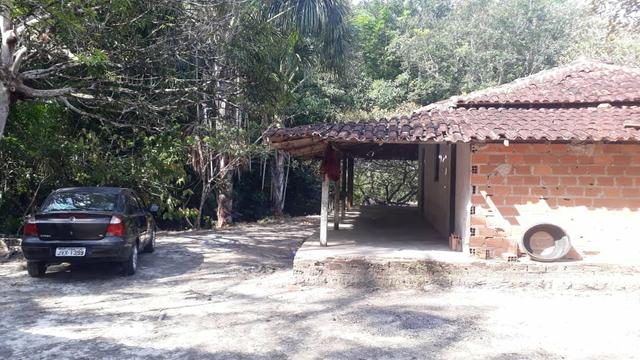 Sítio Santo Antônio do Tauá med.: 180 x 800 só R$ 150 mil - Foto 6