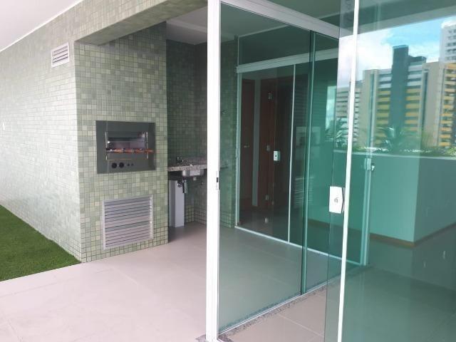 Vendo apto novo 136 m2 - Foto 2