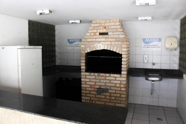 Apartamento com 2 dormitórios à venda, 59 m² por r$ 100.000,00 - santa tereza - parnamirim - Foto 6