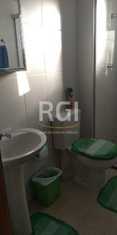Apartamento à venda com 2 dormitórios em Rondônia, Novo hamburgo cod:VR29776 - Foto 7