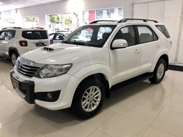 Toyota Hilux SW4 14/15 - Foto 7