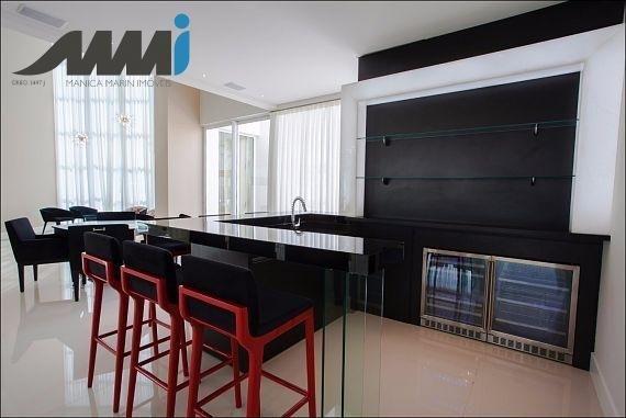 Portinax - Apartamento Decorado- 3 suítes com 128m em Balneário Cambor - Foto 5
