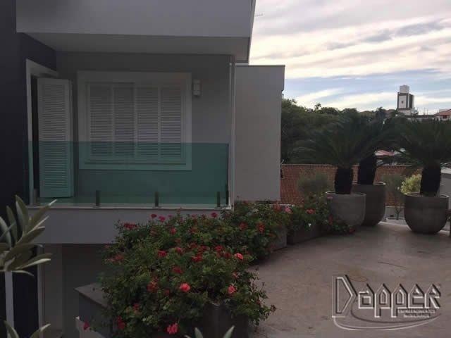 Casa à venda com 5 dormitórios em Jardim mauá, Novo hamburgo cod:13445 - Foto 13