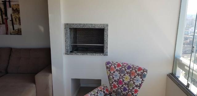 Apartamento Mobiliado Centro, 2 quartos Novo Hamburgo - Foto 18