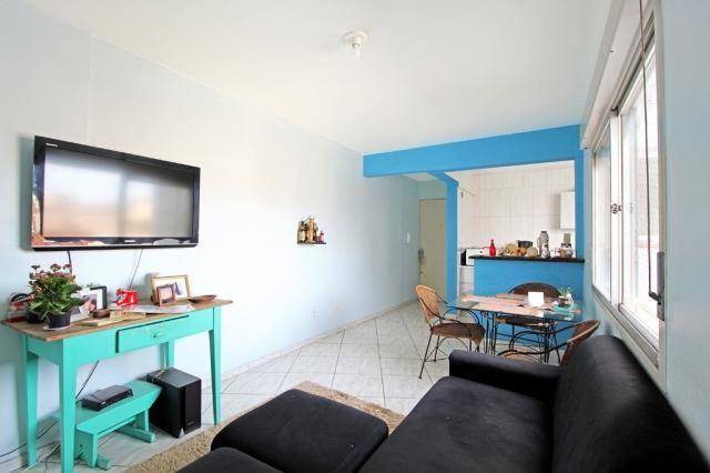 Apartamento à venda com 2 dormitórios em Centro, Novo hamburgo cod:RG5483 - Foto 4