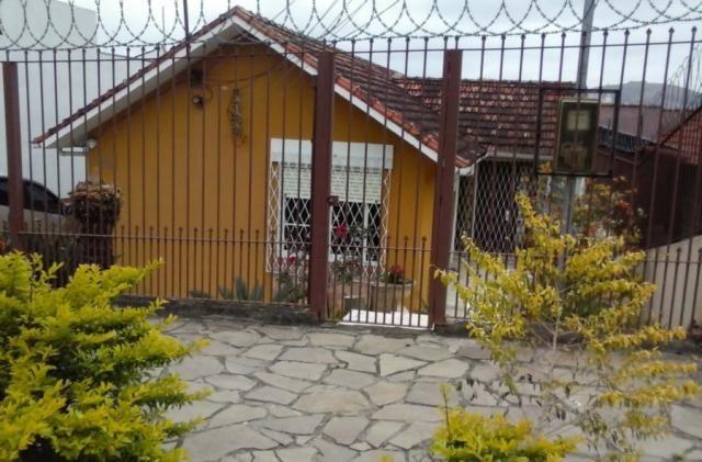Terreno à venda em Jardim do salso, Porto alegre cod:CS31004200