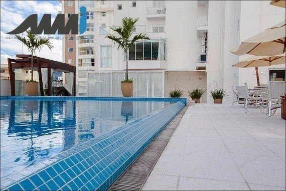 Portinax - Apartamento Decorado- 3 suítes com 128m em Balneário Cambor - Foto 17