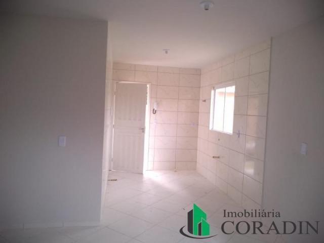 Casas em condomínio com 3 quartos - Foto 6