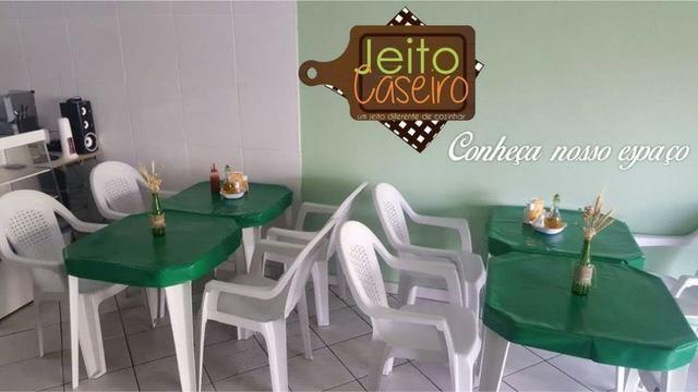 Vendo restaurante na região do Bairro Camargos