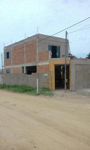 2 casas + loja TROCO