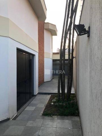 Casa com 3 dormitórios à venda, 370 m² por r$ 1.300.000,00 - jardim são caetano - são caet - Foto 2