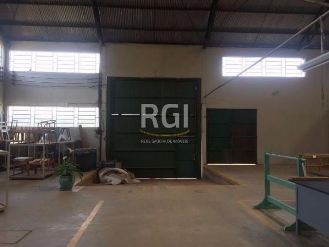 Galpão/depósito/armazém à venda em Cocão, Viamão cod:EV3369 - Foto 17