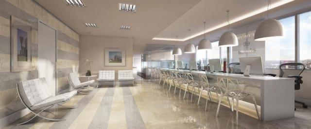 Escritório à venda em Santana, Porto alegre cod:VZ3752 - Foto 5