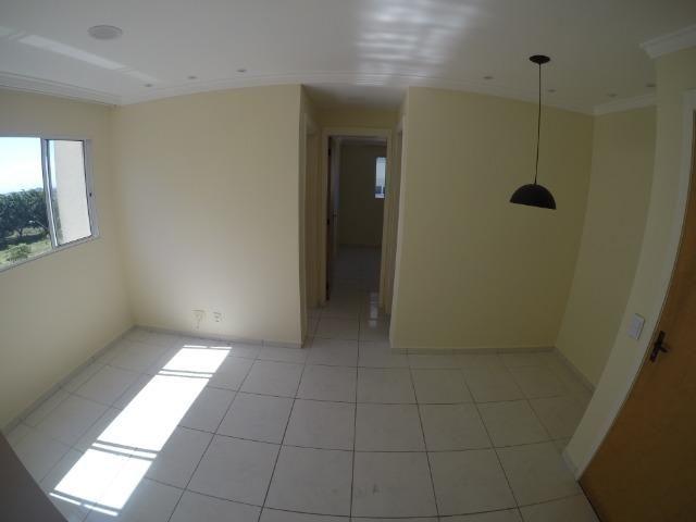 R$ 750 Alugo Apt 2 quartos / R$ 750,00 com condomínio incluso - Foto 3