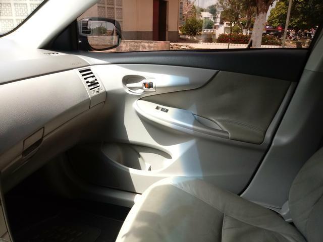 Corolla 2011 impecável - Foto 5