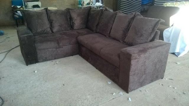 Sofa Pop2 Novo Diretamente Da Fabrica