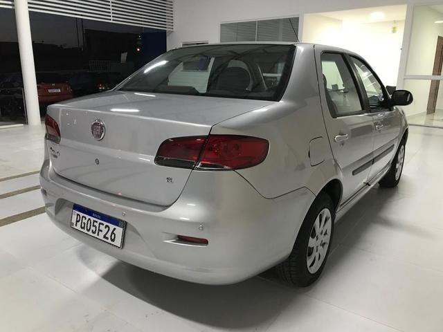 Fiat/Siena El 1.0 Completo!!! - Foto 3