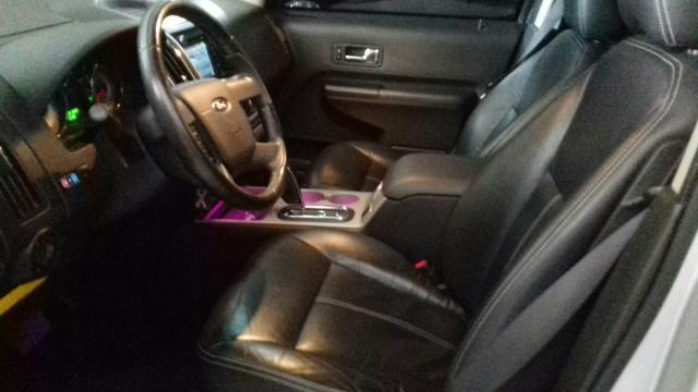 Ford edge 2009 sel blindado - Foto 6