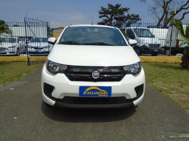 FIAT MOBI DRIVE 1.0 FLEX 6V 5P - Foto 5