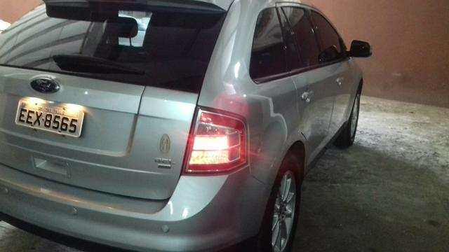 Ford edge 2009 sel blindado - Foto 4