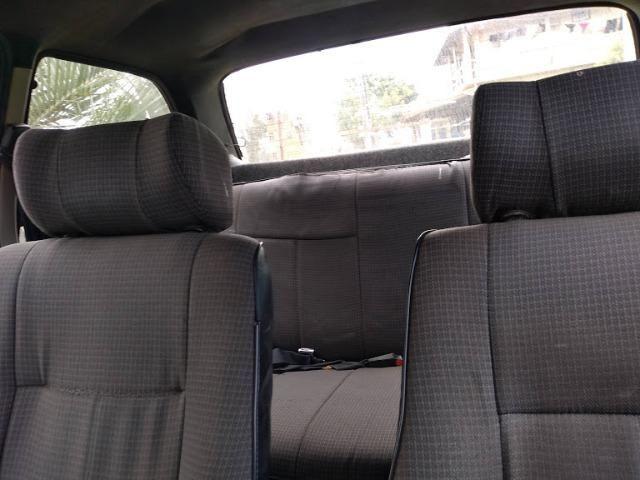 Vendo Chevette 89 a álcool - Foto 3