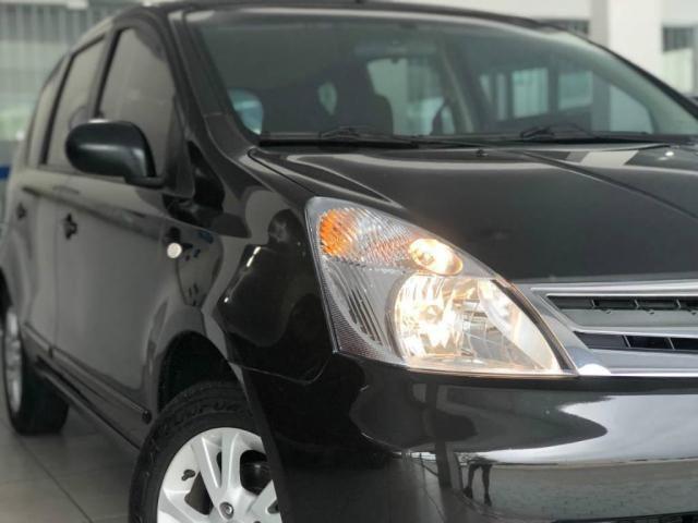 Nissan Livina 1.6 16V Flex Fuel 5p - Foto 10