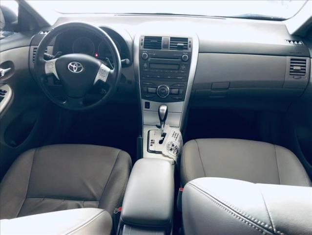 Toyota Corolla 2.0 Xei 16v - Foto 8