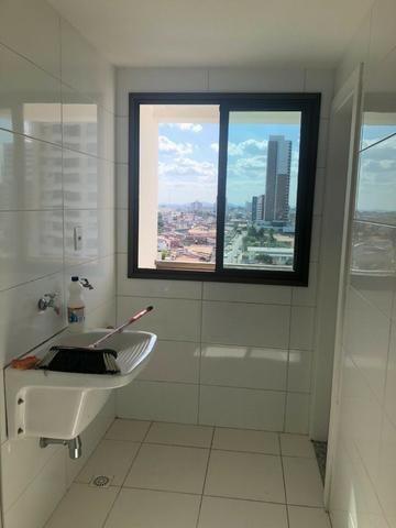 Excelente apartamento no Dom Vertical em Feira de Santana - Foto 5