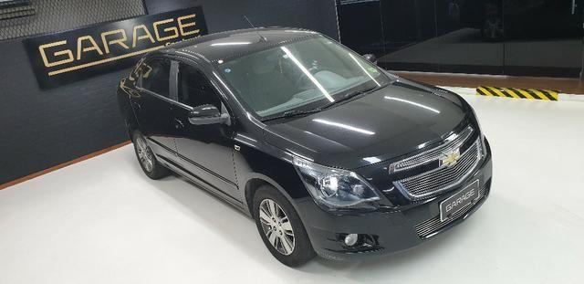 Chevrolet Cobalt LTZ 2013 - Foto 3