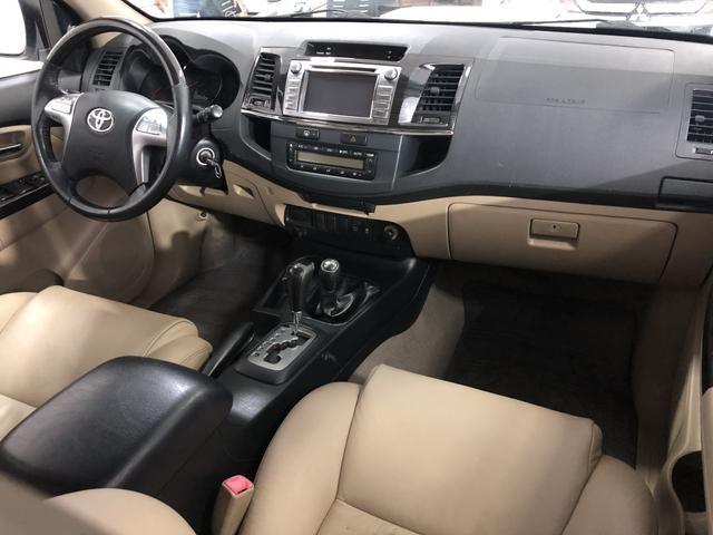 Toyota Hilux SW4 14/15 - Foto 9
