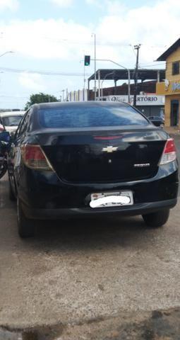 Vendo carro prima 1.0 / 2013 - Foto 2