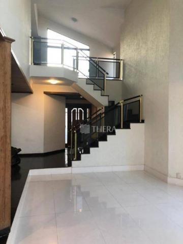Casa com 3 dormitórios à venda, 370 m² por r$ 1.300.000,00 - jardim são caetano - são caet - Foto 19