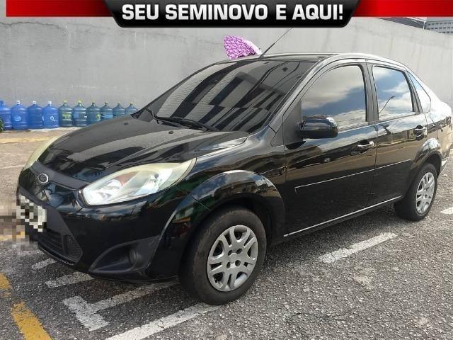 Ford Fiesta Sedan Se 1.6 2013 #SóNaAutoPadrão