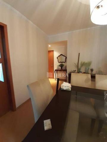 Apartamento com 3 dormitórios à venda, 126 m² por r$ 640.000,00 - vila gilda - santo andré - Foto 5