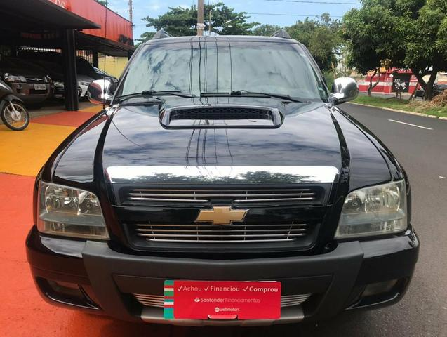 Gm - Chevrolet S10 Executive 2.4 Flex CD - Top de Linha