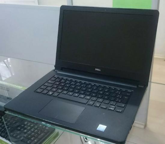 Notebook DELL inspirion 5459 - I5 6200u 2.3ghz + 4gb ddr3 + ssd 120gb + Tela 14-Top - Foto 2